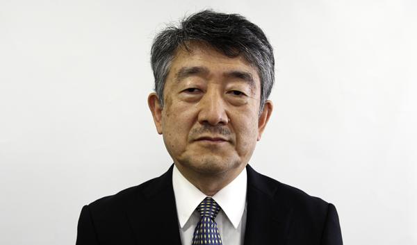 教授 田中雄一郎 <br>TANAKA YUICHIRO